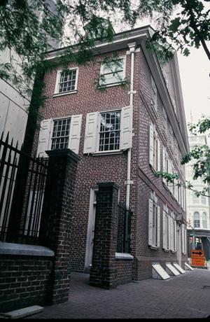 graff-House