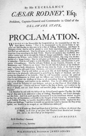 proclamations-Q1-4
