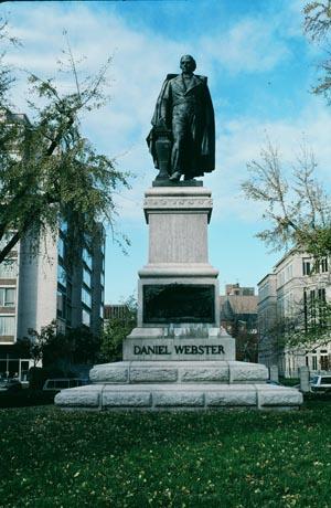 Daniel Webster 2