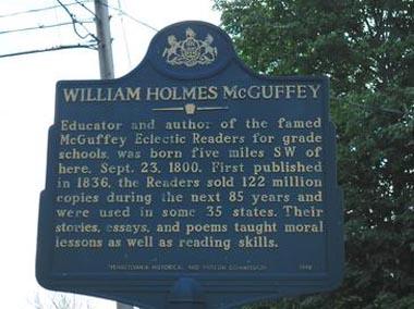 McGuffey 2