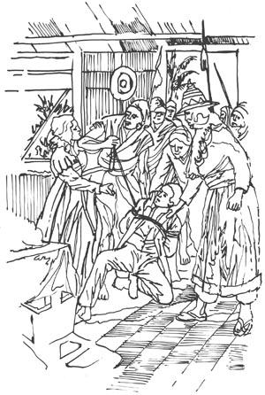 8312 Maurtius Book